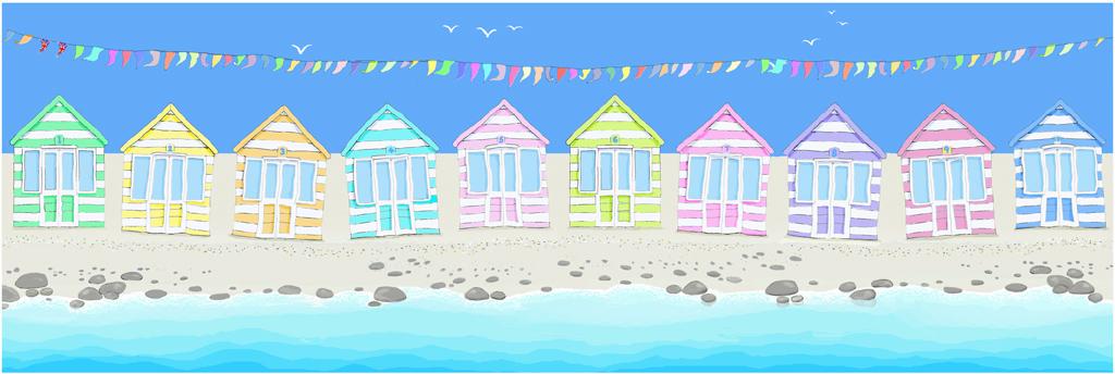 Beachhuts