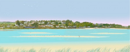 Lelant Estuary